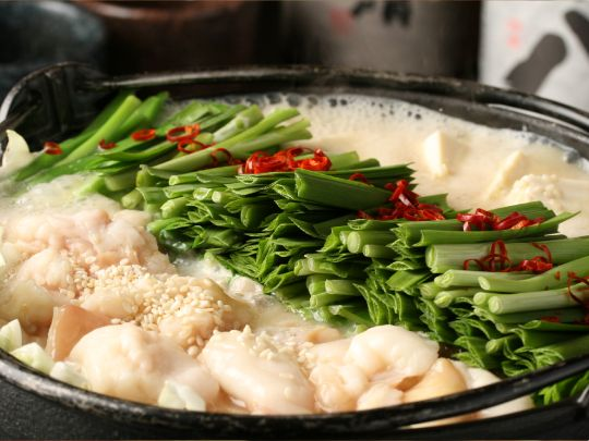 福岡県の郷土料理「もつ鍋」レシピ紹介!|ふるさとれしぴ