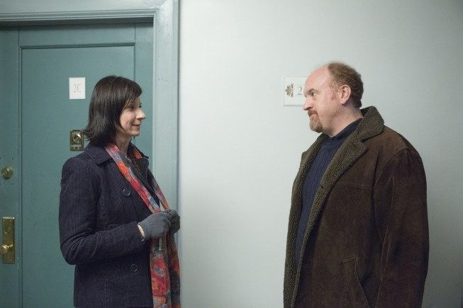 The Long Takes of Louie