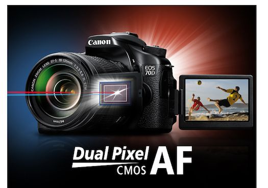 Join Canon's Ryan Snyder and Dave Boyer for a live demo in the Showroom on Tuesday, September 23rd anytime between 2:00 and 4:00 p.m., and learn how Dual Pixel CMOS AF technology can change the way you capture video and stills with Canon cameras.  RSVP: events@rule.com.