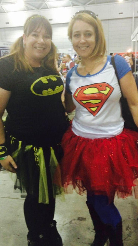 Superhero Tutu - Child or Adult size by BMLgeekgirls on Etsy https://www.etsy.com/au/listing/517974178/superhero-tutu-child-or-adult-size