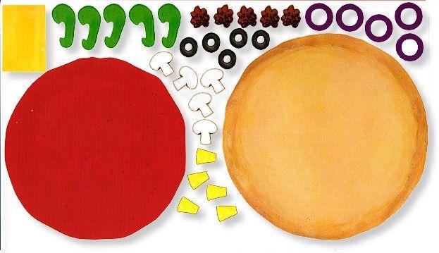 felt board templates free | Free Printable Preschool Felt Board Stories, Patterns, Templates