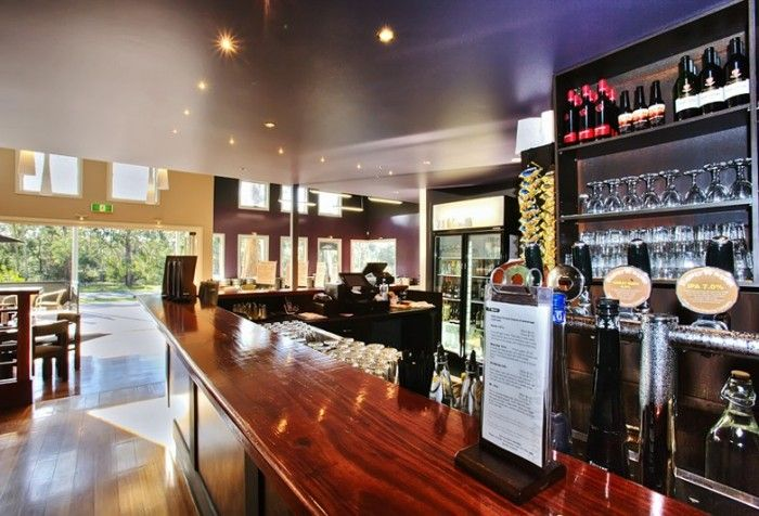 Rusty Water Brewery Restaurant and Bar   Phillip Island