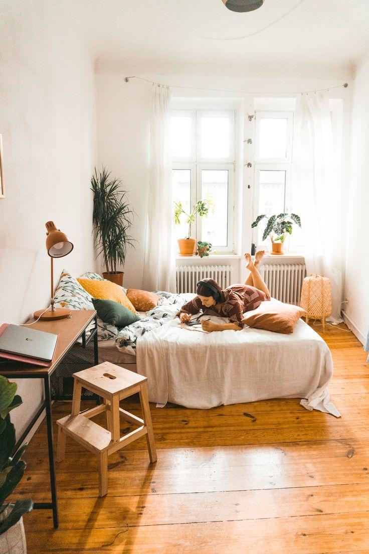 Das Geheimnis des Raumes der Wünsche –   – FRIDLAA – Interior, Einrichtung, Katze, DIY