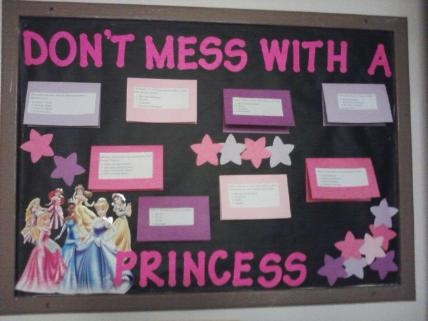Princess Power Princesses Fight For What They Believe A Daughters Of The King