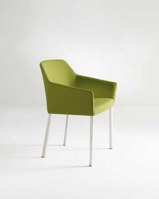Davis - Sketch chair