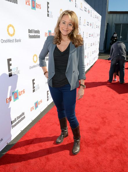 Megyn Price Photos: P.S. ARTS Presents Express Yourself 2012