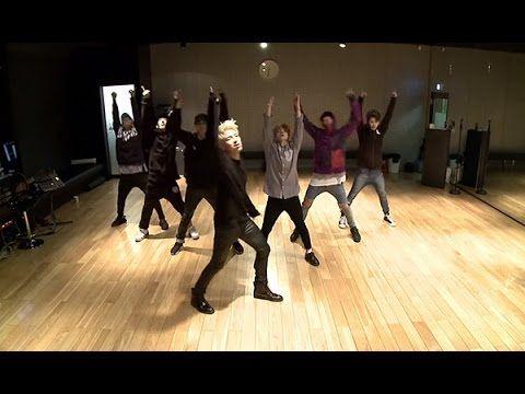 iKON 리듬-타 Dance Practice for 'RHYTHM TA'