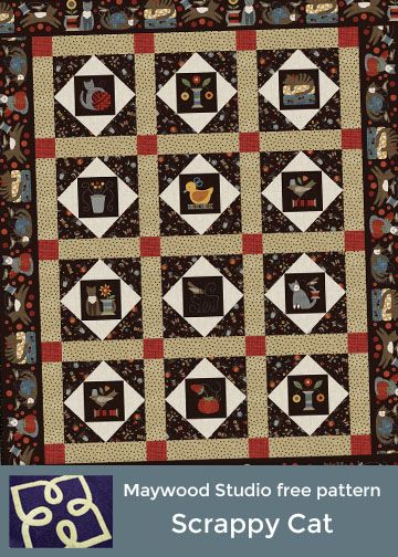 29 best Woolies Flannel Quilts images on Pinterest | Flannel ... : quilting flannel fabric - Adamdwight.com