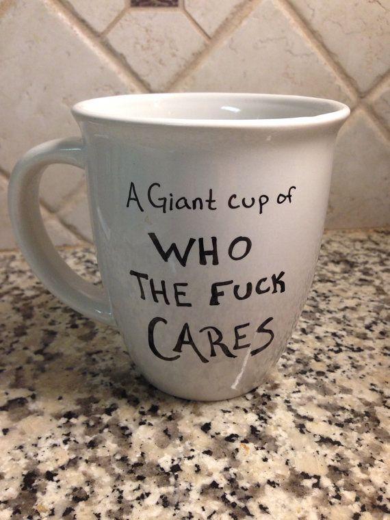 Hey, I found this really awesome Etsy listing at https://www.etsy.com/listing/201994278/funny-coffee-mug