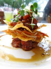 hawaiianischer Kochkurs: karibisches Fingerfood