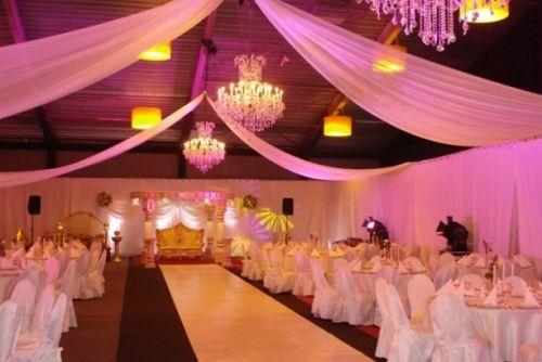 MeetingDistrict Marokkaanse bruiloft - MeetingDistrict