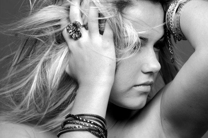 Model: Dane Vermeulen Photographer: Linda Cronje Greyling Location: Johannesburg Studio