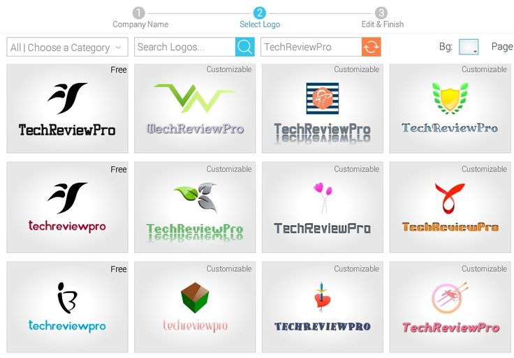Top 10 Best Free Online Logo Maker Sites to Create Custom Logo for Free