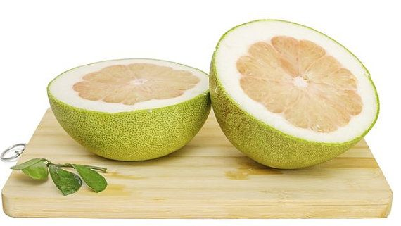 5 citrus maxima seeds thai pomelo tree seeds by stseed on Etsy, $1.50