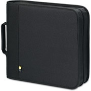 SO AWESOME!!!! One of these will hold 52 albums of Adventures in Odyssey cds!! So much easier for me to keep them organized this way! ~Case Logic 208-Capacity CD/DVD Binder / walmart.com / $24.88