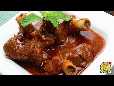 Basic Lamb Curry
