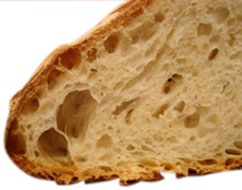 nothing compares to this bread...
