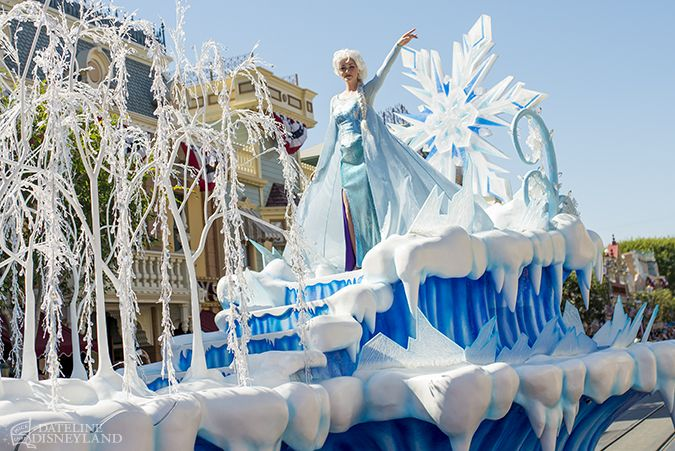50 best images about christmas parade float on pinterest for Princess float ideas