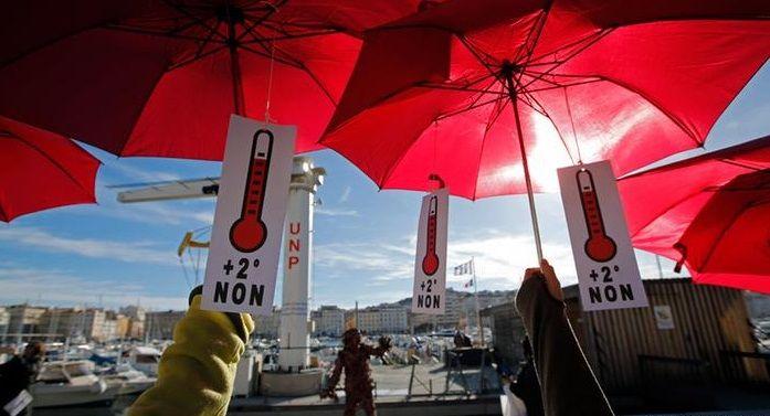 Inauguran oficialmente la Cumbre del Clima de París   Radio Panamericana