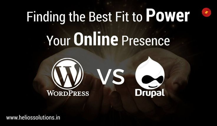 Confused which CMS to choose between Drupal vs. WordPress? Read this article to make an informed decision; contact our team of web development experts now!