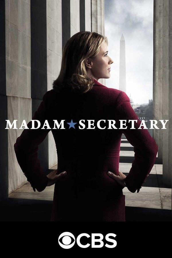 Madam Secretary (TV Series 2014- ????)