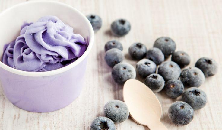 Krémes, jeges finomság: így készül a fagyasztott joghurt!
