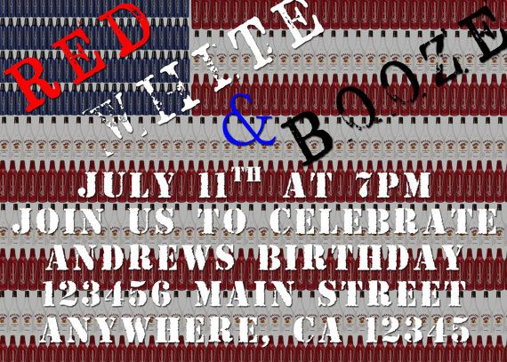 fourth of july booze cruise boston