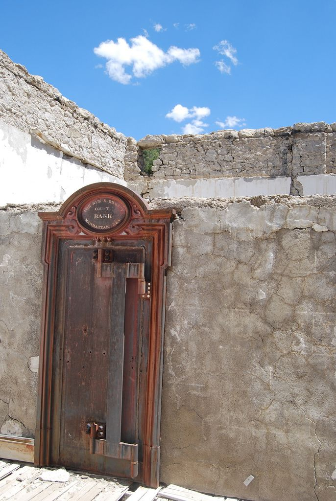 17 Best Images About ABANDONED: Nevada On Pinterest