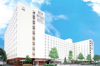 Kyoto Hotel | New Miyako Hotel(Kyoto) | Official Website