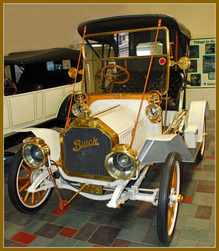 Buick Electric Car: 1197 Best Samochody Images On Pinterest