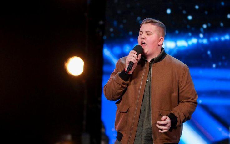 "Britain's Got Talent 2017: Who is tonight's semi-finalist, golden buzzer act Kyle Tomlinson? Sitemize ""Britain's Got Talent 2017: Who is tonight's semi-finalist, golden buzzer act Kyle Tomlinson?"" konusu eklenmiştir. Detaylar için ziyaret ediniz. http://xjs.us/britains-got-talent-2017-who-is-tonights-semi-finalist-golden-buzzer-act-kyle-tomlinson.html"