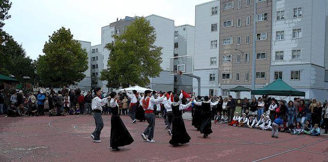 cosasdeantonio: Fiestas de Echavacoiz Año 2016 - Dantzaris (2) 27 ...