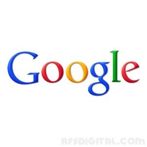 Google - Lista de productos de búsqueda y publicidad
