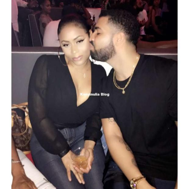 Drake Dating Former Girlfriends Mother?