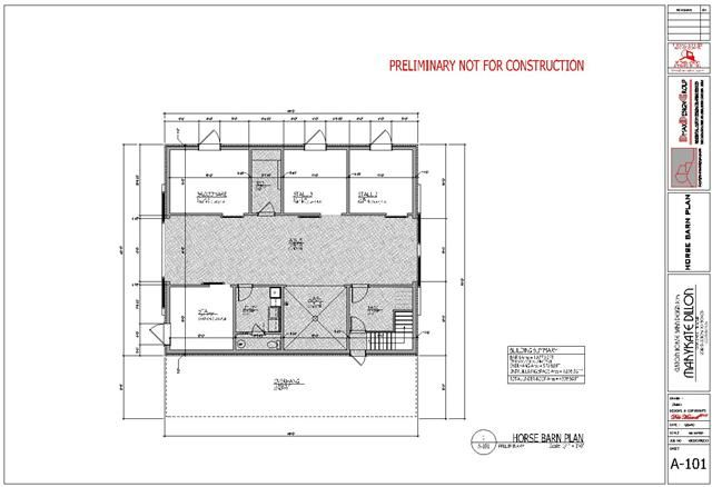 17 best images about horse barn on pinterest stables for Horse barn plans blueprints
