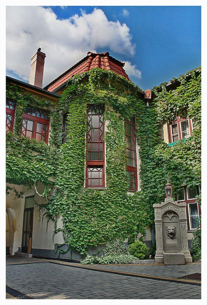allthingseurope: Trnava, Slovakia (by Juraj Recky) this is perfect.