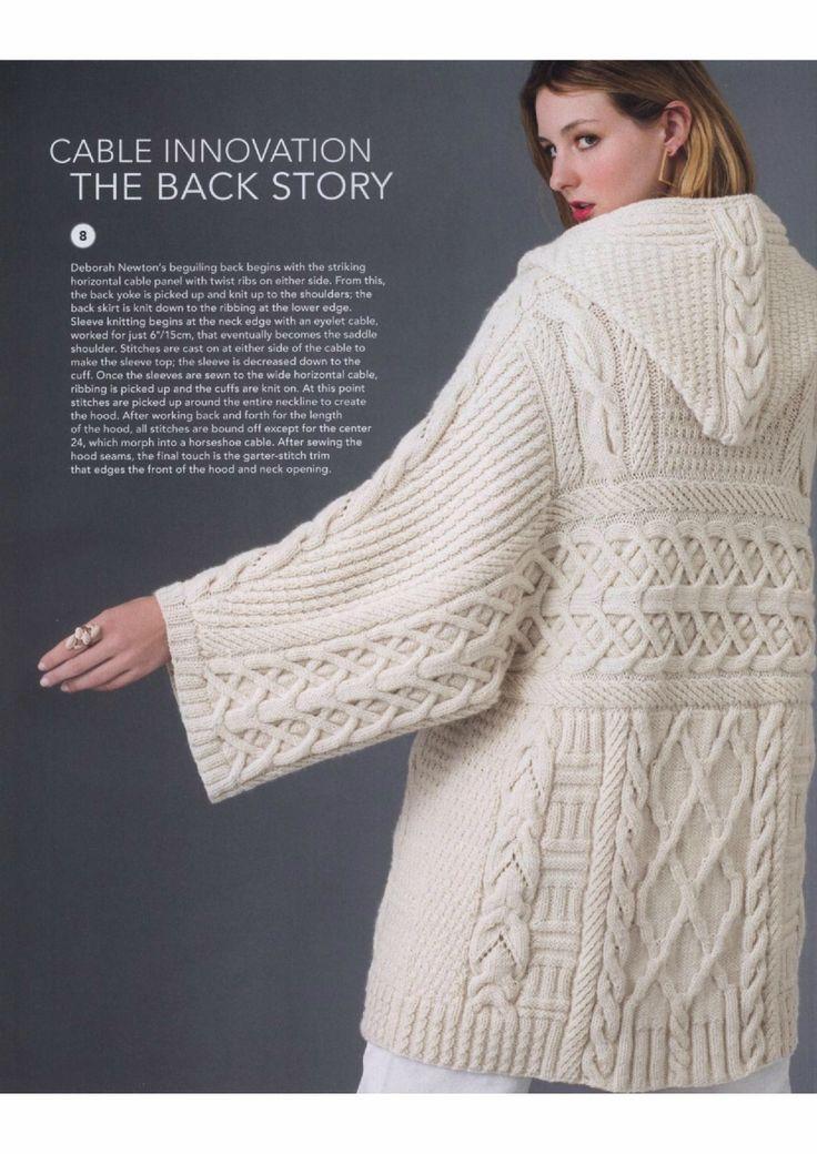 """Альбом """"Vogue Knitting Fall"""" 2017. Обсуждение на LiveInternet - Российский Сервис Онлайн-Дневников"""