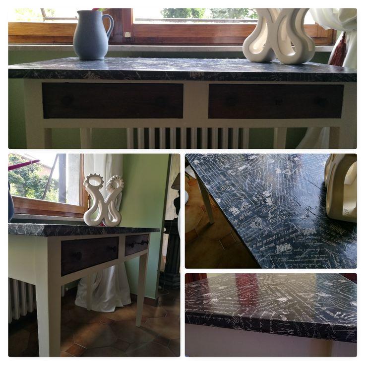Oltre 25 fantastiche idee su mobili dipinti su pinterest mobili rismaltati mobili verniciati - Aste arredamento casa ...