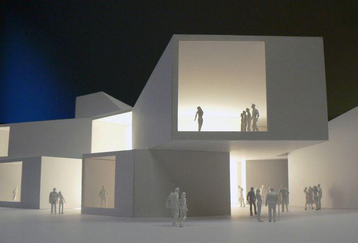 University of Bath Creative Arts Centre - Jamie Fobert Architects