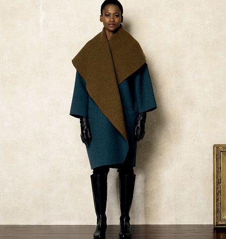 Vogue 8930                                                                                                                                                                                 More