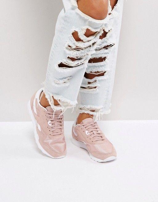 Discover Fashion Online. Discover Fashion Online Reebok Classic Sneakers bb71cf2d60b40