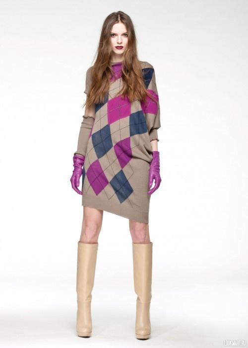 Платье, Anna Rita N http://volgograd.lookmart.ru/products/plate_anna_rita_16331