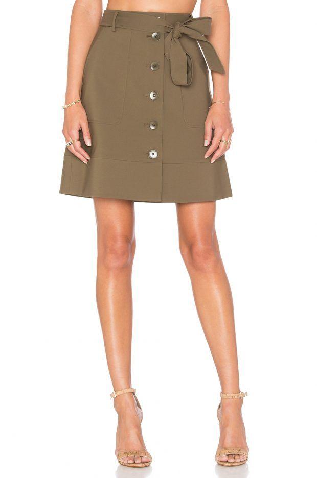 Faldas de verano http://stylelovely.com/revolveclothing/2016/05/04/faldas-verano-revolve-clothing/