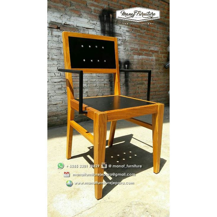 Fazaa chair . . manaf furniture jepara Showroom:  Jl. Datuk indah 05/02 - ds. Mulyoharjo Jepara - Jawa tengah - Indonesia Phone : 6285330178829 Sms / WA : 6285330178829 Bbm pin : 553DBCD9 Line : adibmuhammad18  http://ift.tt/1atufck . .  we are also available at : SUKAJATI GALERY  Lot 124&125  Wisma junjung Taman indera putera Jalan ipoh-lumut 32600 Bota perak. Malaysia Barat. 605 3762 989  #midcentury #stool #chair #sofa #dinningset #wroughtiron #kursitamu #industrialchair #dinningchair…