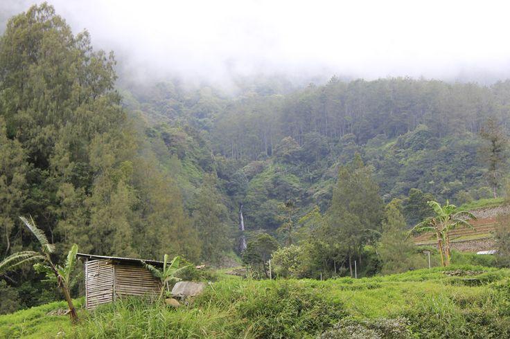 Magetan, East Java - Indonesia