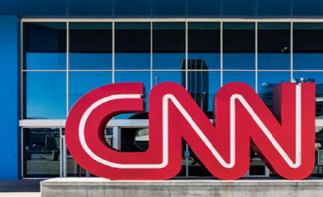 CNN Morning Segment Turns Into Total Chaos After Trump Advisor Begins Yelling 'FAKE NEWS!'