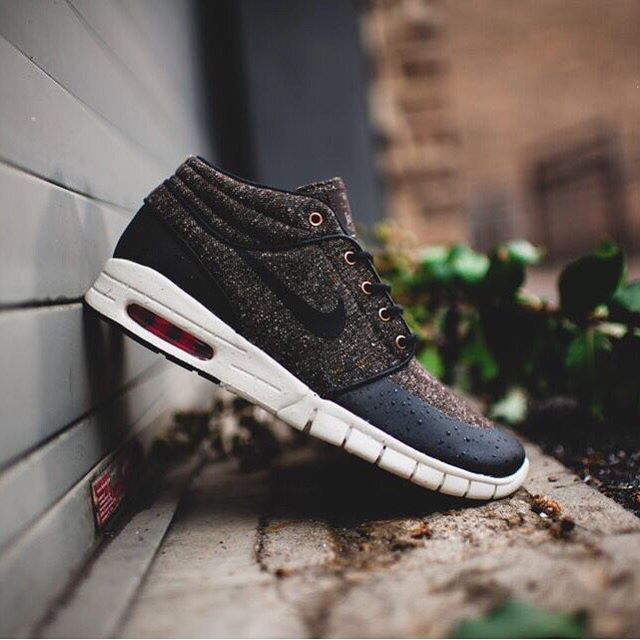 Nike Janoski Max High Top