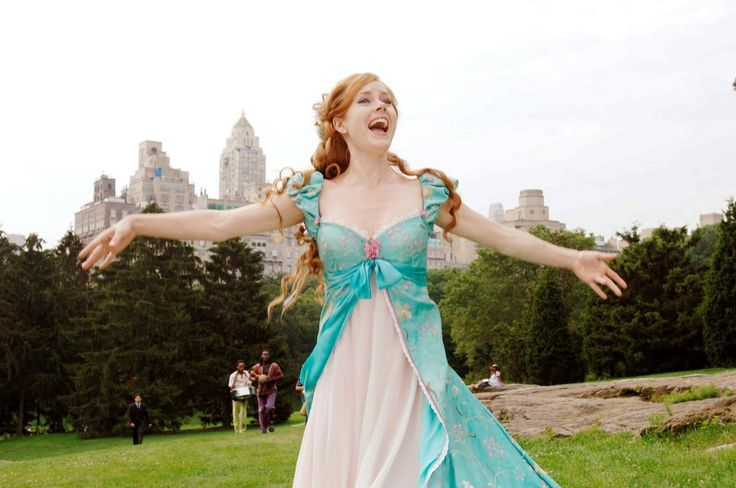 "27 Reasons ""Enchanted"" Is Actually The Best Disney Movie Ever"