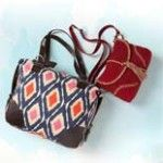 FREE Bag worth Rs.1295 on shopping worth Rs.2099