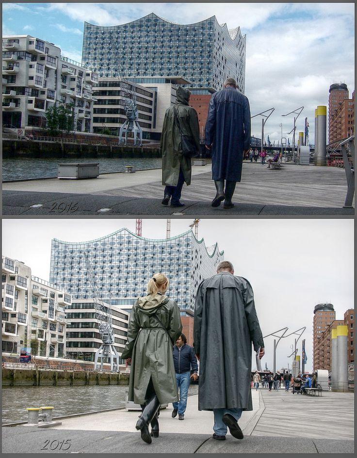 In a KLEPPER raincoat, You'll never walk alone